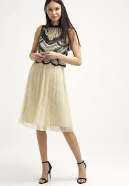 frock and frill cocktail dress party women sale clothing