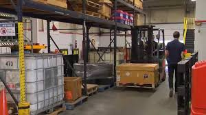 forklift safety tips toyota youtube