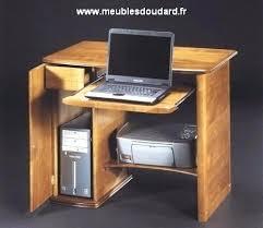 bureau ordinateur bois bureau informatique bois bureau informatique bois massif civilware co