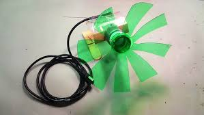 how to make a fan how to make a usb fan from plastic bottle 11 steps with pictures