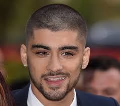 zain malik hair style hairstyleonpoint com zayn malik s new hairstyle shaved head