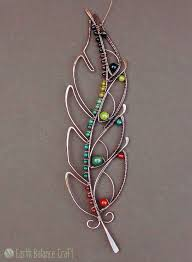best 25 copper work ideas on wire work wire wrapping
