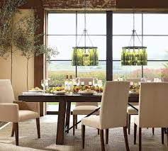 Lighting For Dining Rooms Selecting The Perfect Lighting For Your Dining Room Homesfeed