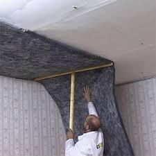 isolation plafond chambre isolation phonique plafond appartement pourquoi et comment isoler