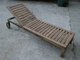 Outdoor Furniture Wood How To Refinish Outdoor Wood Furniture Hgtv