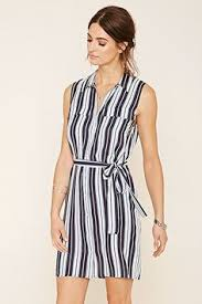 belted shirt dress forever 21 2000186369 forever 21