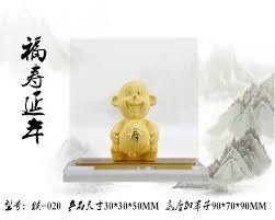 2016 gifts for home decor golden monkey buy golden monkey home