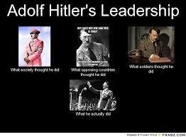 Hitler Meme Generator - quotes about leadership hitler 35 quotes