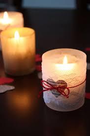 sorprese con candele san valentino idee regalo fai da te per lui foto tempo libero