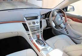 cadillac cts uk cadillac uk dealer to sell right drive models