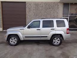 jeep liberty light bar 2010 jeep liberty sport for sale in houston tx stock 15379