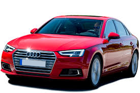 audi a4 2016 interior audi a4 saloon review carbuyer