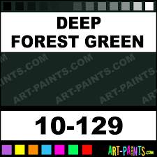 deep forest green nail flair airbrush spray paints 10 129 deep
