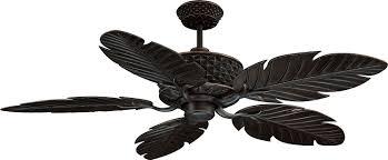 Craftmade Outdoor Ceiling Fan Ellington Pap52abz5rcdi Pineapple Ceiling Fan 52