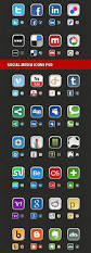 social media icons psd templates allcandl org all files