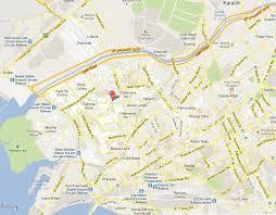 map of karachi lyari chakiwara karachi map na 248
