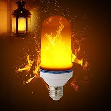 light bulb for outdoor fixture flame bulb lanmu flickering light bulb outdoor wall lights