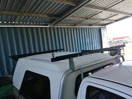 Ute Canopies Victoria by Toyota Hilux Ute Canopy With Roof Racks Single Cab Tgn16 Fits 03
