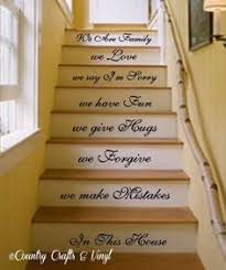 pictures of unique painted stairs staircase painting ideas