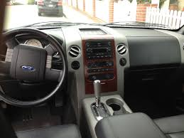 Ford F150 Truck Interior - 3dtuning of ford f 150 regular cab truck 2006 3dtuning com