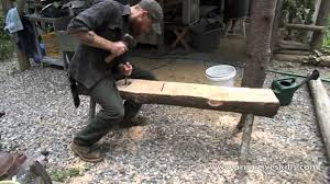 making a bow bench youtube