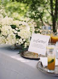Wedding Flowers For Guests 11 Ways To Make Your Wedding Guests Feel Loved Mon Cheri Bridals