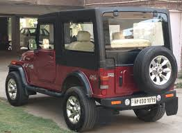 jeep punjabi mahindra thar jeep car pinterest jeeps and cars