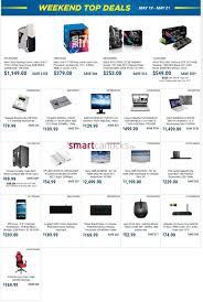 black friday deals canada 2017 canada computers canada flyers