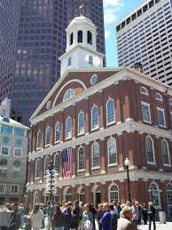 Paul Revere House Floor Plan plan your visit boston national historical park u s national