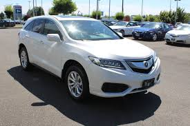 used acura for sale larson dodge