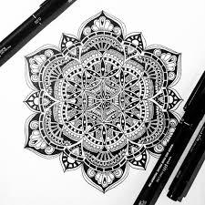 Épinglé par Samuel Mendoza sur mandala  Pinterest  Tatouages