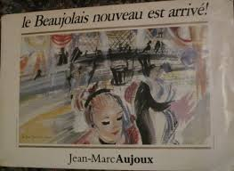 the history of beaujolais nouveau day travel smithsonian