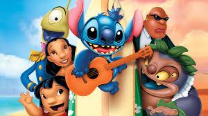 lilo u0026 stitch movie fanart fanart tv