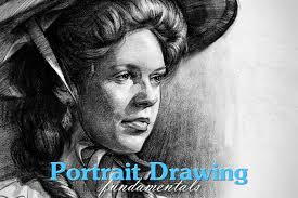 portrait drawing fundamentals draw heads and faces proko