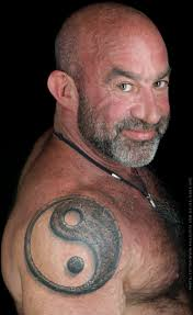 thug tattoos for girls 25 magnificent yin yang tattoos creativefan