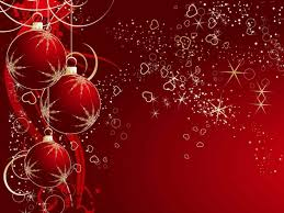 red christmas background wallpaper ne wall