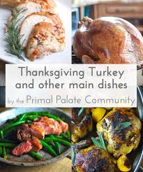 47 best a paleo thanksgiving images on paleo