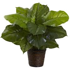 silk plants 29 large leaf philodendron silk plant real touch silk specialties