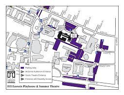 Odu Parking Map Popular 256 List Kirkwood Campus Map