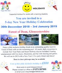 new year holday 30 dec 2018 3 jan 2019