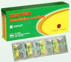 Obat Grafadon histigo kegunaan dosis efek sing mediskus