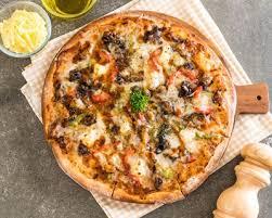samira cuisine pizza pizza au thon et kefta cuisine az