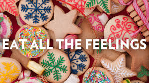 a happy holiday guide to mindless stress eating stress eating