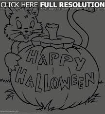 halloween pictures to print and color for kids u2013 fun for christmas