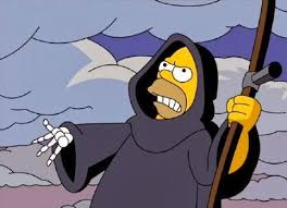 the plastic mancunian the meaning of the grim reaper