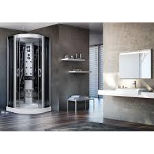 cabina doccia idromassaggio leroy merlin cabina idromassaggio eklis 90 x 90 cm prezzi e offerte