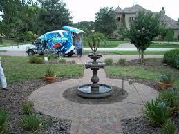 fountainscape ideas orlando central florida water garden experts