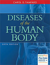Fundamentals Of Anatomy And Physiology 6th Edition Diseases Of The Human Body 6th Edition F A Davis Company