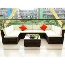 Where To Get Cheap Patio Furniture Resin Wicker Conversation Sets You U0027ll Love Wayfair