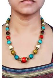 color beads necklace images Color beaded necklace images jpg